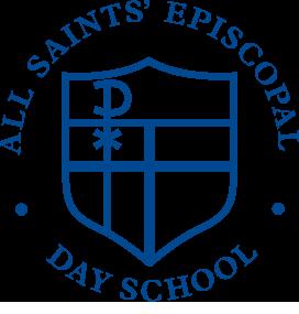All Saints Episcopal logo