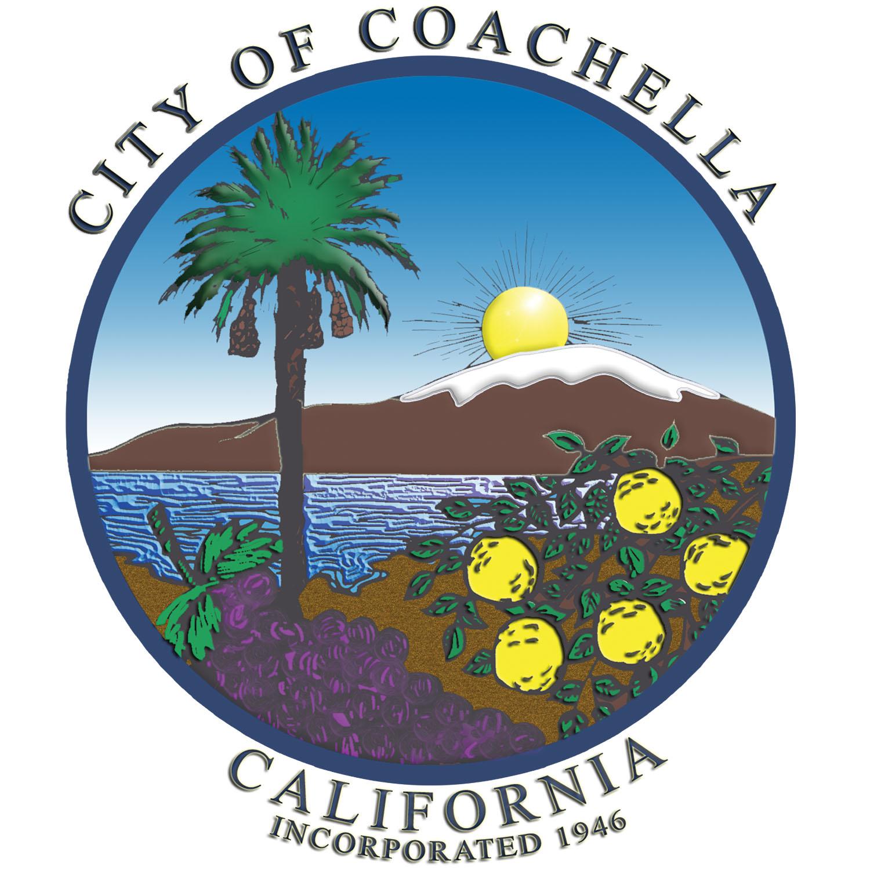 Coachella seal
