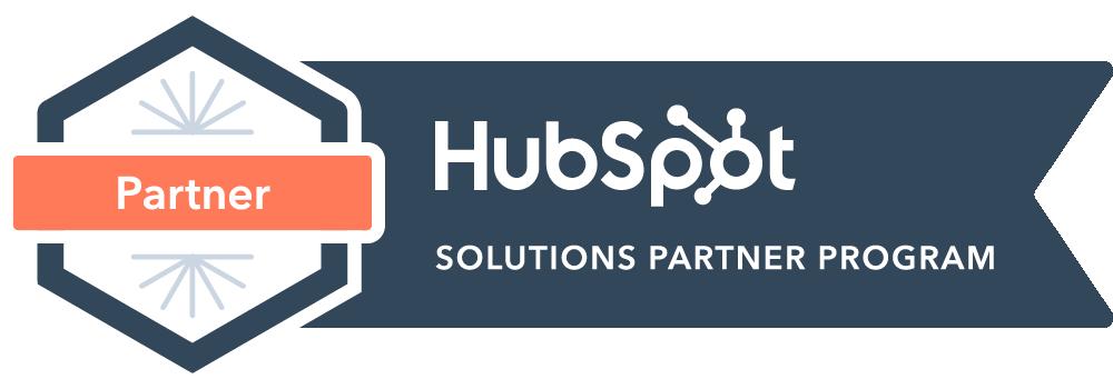 HubSpot Solutions Partner Program