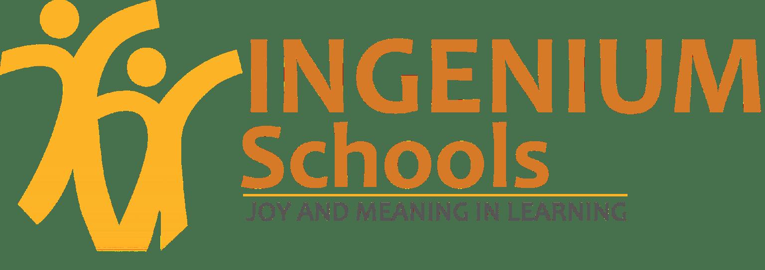 Ingenium Schools logo