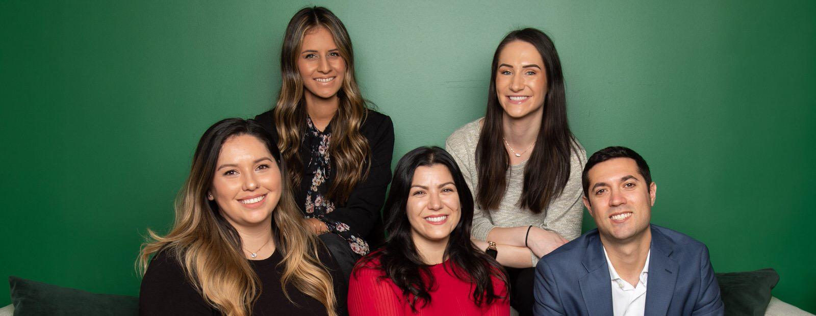 Presidio team photo